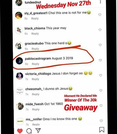 Tunde Ednut Under Fire For Scamming Instagram Follower Okay, naira marley, this is reacting, naira marley accused tunde ednut of taking money from yahoo boys for his giveaways. jameela news
