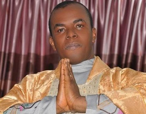Mbaka Prophecy