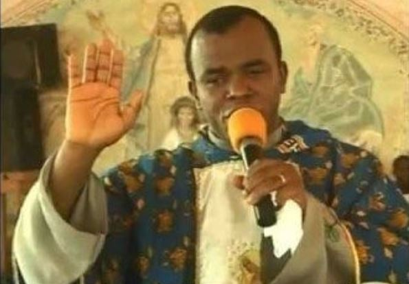 Mbaka sends strong message over Bayelsa election prophecy