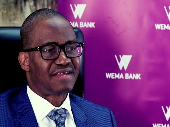 WEMA Bank MD