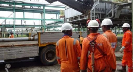 Oil and Gas Job 2021
