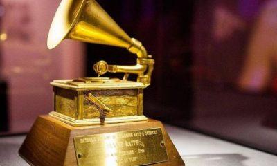 2021 Grammy Grammy 2021