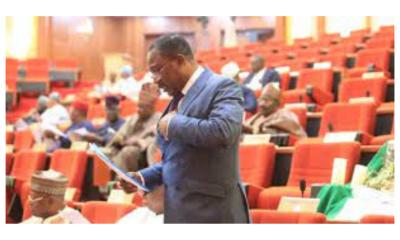 Senator Adeyemi