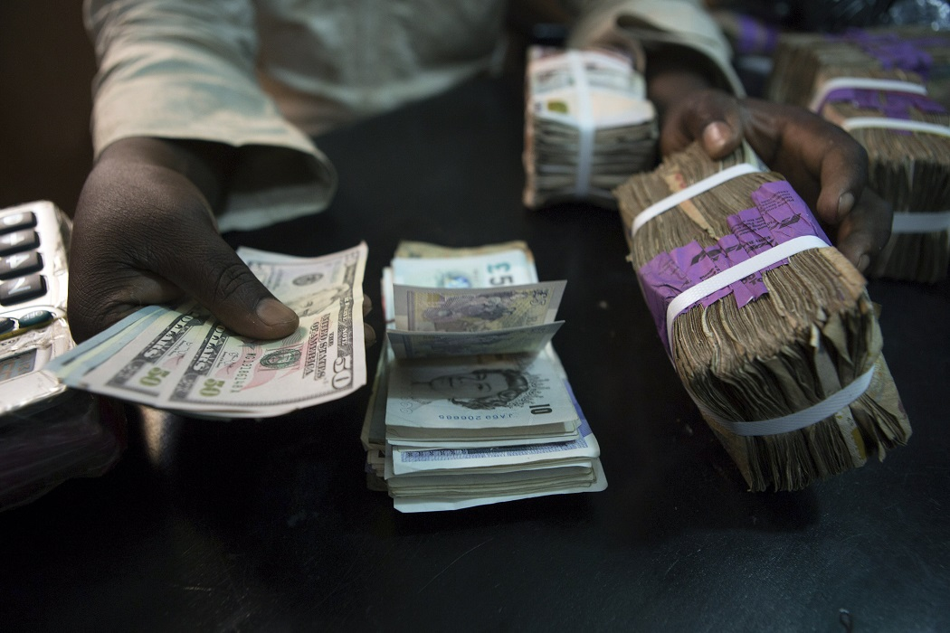 Dollar To Naira Exchange Rate Today 13 October 2021 (Black Market Rate)